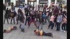 Harlem Shake Türkiye - Meydan Gösterisi