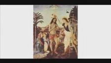 Leonardo da Vinci Tablosundaki Ayna Yansıması 3