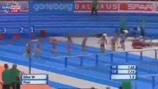 Nevin Yanıt - 2013 Avrupa Salon Şampiyonası - 7.89'luk Derecesi
