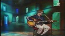 Oasis - Live Forever (MTV 1994)