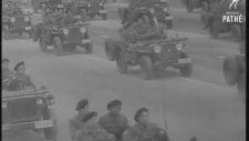 Tito'nun Türkiye'ye Ziyareti (1954)