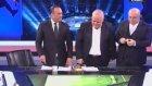 Ahmet Çakar'ın Şampiyonlar Ligi Kura Çekimindeki Hileyi Bulması