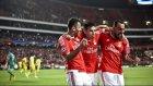 Benfica 2-0 Astana - Maç Özeti (15.9.2015)