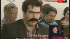 Dişi Yakarış - Pala Kermes & Şefika Kermes