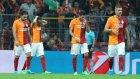 Galatasaray 0-2 Atletico Madrid (Maç Özeti)