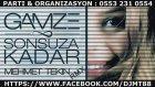 Gamze - Sonsuza Kadar (Mehmet Tekin Remix)