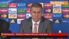 Hamza Hamzaoğlu: Podolski'den Memnun Değilim