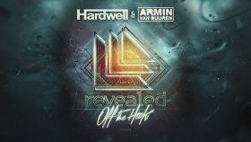 Hardwell - Armin Van Buuren - Off The Hook