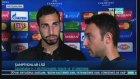 """Jose Rodriguez: """"Atletico bizi ilk yarıda oynatmadı"""""""