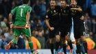 Manchester city 1-2 Juventus - Maç Özeti (15.9.2015)