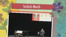Mızıkayı Ağlatmak - Türk Marşı