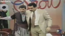 Olgun Şimşek'in Televizyonla İlk Buluştuğu Yıllar - İbo Show (1997)