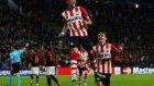 PSV 2-1 Manchester United - Maç Özeti (15.9.2015)