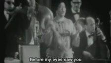 Ümmü Gülsüm - Enta Omri - Paris Olympia Théâtre (1967)