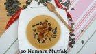 10 Numara Mutfak Balkabağı Çorbası
