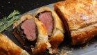10 Numara Mutfak Beef Wellington