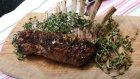 10 Numara Mutfak Fırında Kuzu Pirzola
