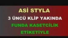 Asi Styla - Deli Var (Bonus: Karı - Kız)