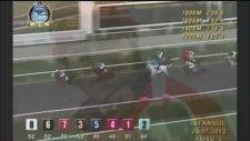 Aynı Günde 7 At Yarışını da Kazanmak - Halis Karataş