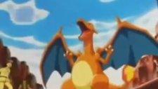 Charmeleon un Charizarda Dönüşümü (Pokemon)