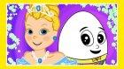 Humpty Dumpty meets Cinderella - İngilizce Çocuk Şarkıları - Kids Songs