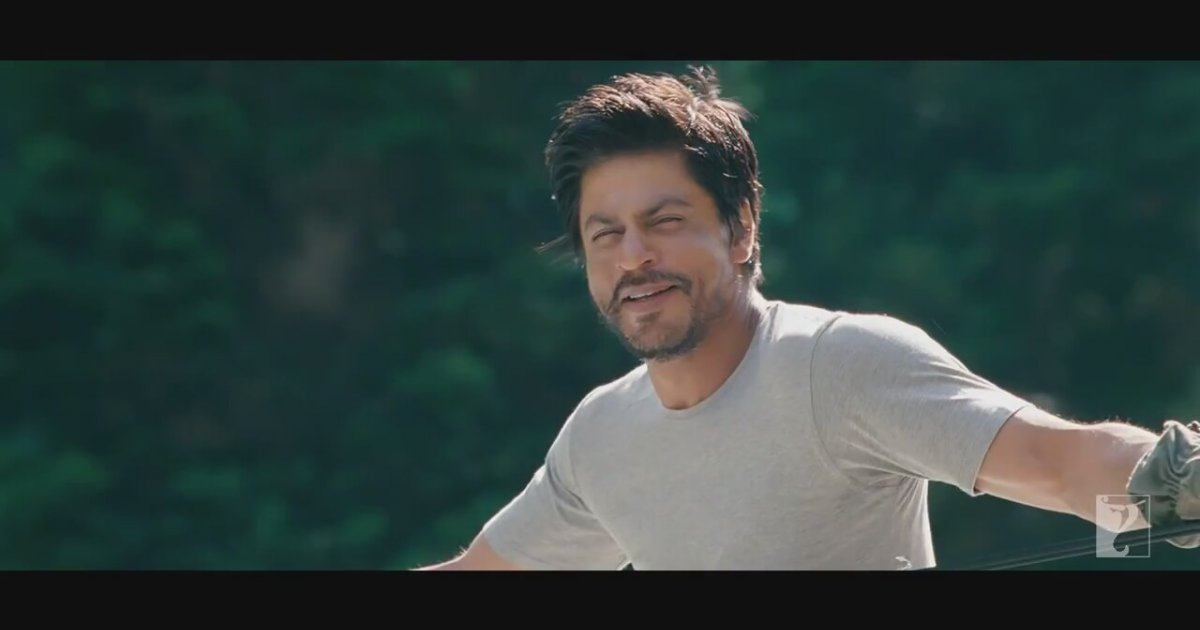 Jiya Re Lyrics  Jab Tak Hai Jaan 2012  Anushka Sharma