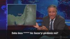 Jon Stewart - Gazze