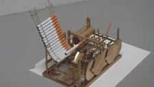 Sigara İçen Makine  -  Kristoffer Myskja