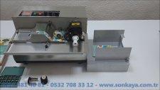 Sonkaya SMTK230D Otomatik Tarih Kodlama Makinası - SMTK217