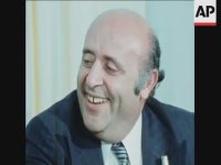 Süleyman Demirel Gülüşü