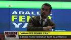 BARANSU'DAN FENERBAHCE'YE ŞOK SÖZ HIRSIZSINIZ