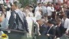 CHP'li Kurultay Delegelerinin Yürüyen Merdivenle İmtihanı