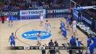 EuroBasket'te Çeyrek Final'in en iyi 5 hareketi