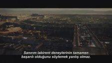 Labirent Alev Deneyleri Fragman Türkçe Altyazılı