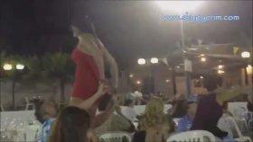 LSD Sponsorluğunda Yunan Düğünü