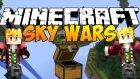 Minecraft GÖKYÜZÜ SAVAŞLARI !! (SkyWars) #5