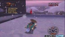 Mortal Kombat GoKart Yarışı