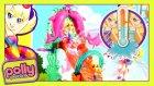 Polly Pocket Yunuslu Su Parkı ve Suda renk değiştiren mayo - Evcilik TV Oyuncak Tanıtımları