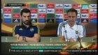 """Vitor Pereira: """"Antrenmanlarım çok yoğun geçer"""""""