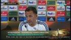 """Vitor Pereira: """"Taraftarımızın desteğine çok ihtiyacımız var"""""""