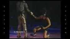 Michael Jackson - Hold My Hand - Alternatif Klip