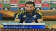 Şener Özbayraklı: 'Ben kendi futboluma bakarım'