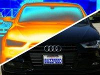 Siyah Renkli Arabalar Daha Çok Isınıyor mu?