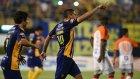 Sportivo Luqueno 4-0 La Guaira - Maç Özeti (15.9.2015)