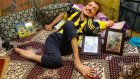 Tek hayali Fenerbahçe'yi canlı izlemek