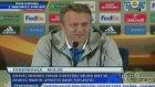 Erling Moe: 'Fenerbahçe'nin güçlü olduğunu biliyoruz'