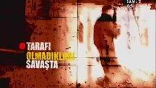 Haber Kameramanı - Hasan Palaşoğlu - 1991 Çeçenistan Savaşı