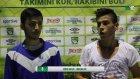 12 Spartalı-Mekan FK Maç Sonu / KOCAELİ / iddaa Rakipbul Ligi 2015 Kapanış Sezonu