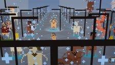 Babayla Duş Alma Simülasyonu - Shower With Your Dad Simulator