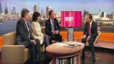Başbakan'a Kapa Çeneni Demek - İngiltere